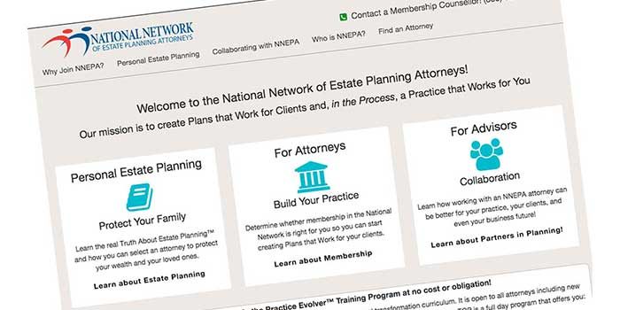 National Network of Estate Planning Attorneys